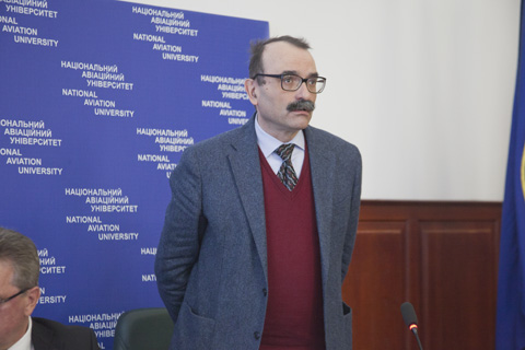 СТРІХА Максим Віталійович