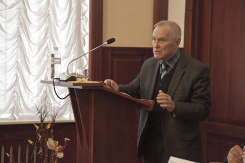НАУМОВЕЦЬ Антон Григорович